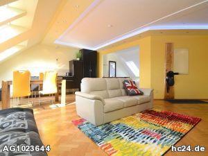 m blierte wohnung m bliertes apartment haus in w rzburg ars. Black Bedroom Furniture Sets. Home Design Ideas